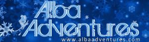 Alba Adventures Logo