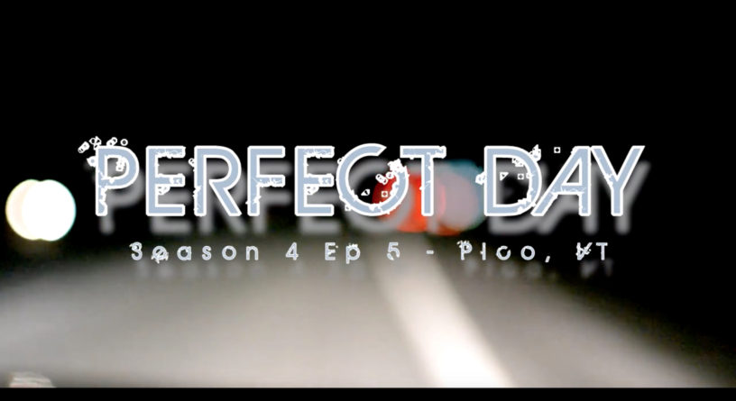 Perfect Day Cover