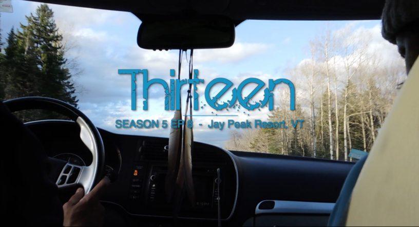Thirteen Title Image