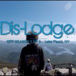 Dis-lodge _cover photo