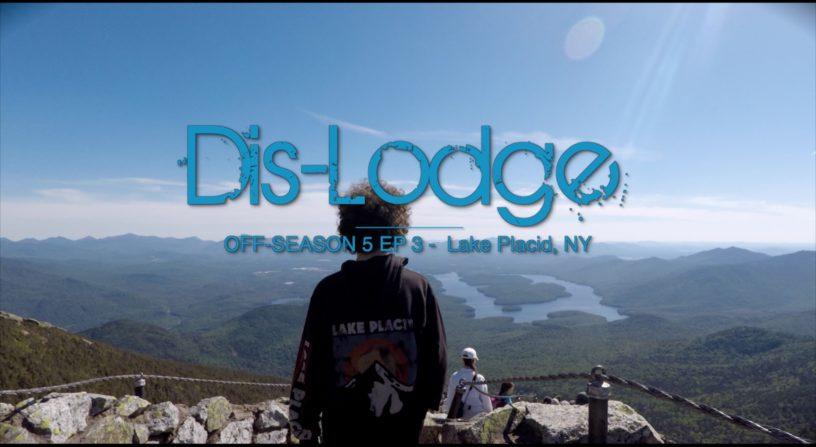 Dis-lodge _cover photo